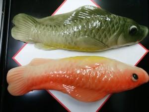 2016鯉菓子